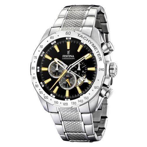 Festina Chronograph F16488/2 Watch