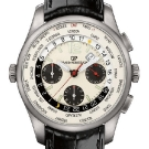 Girard-Perregauxs WW.TC Chronograph Watch Dial
