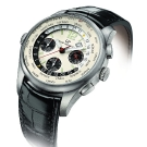 Girard-Perregauxs WW.TC Chronograph Watch