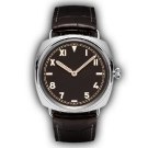 Panerai Radiomir 3 Days Oro Bianco 47mm PAM00376 Watch