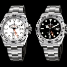 Rolex Oyster Perpetual Explorer II Watch