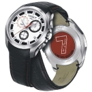 Tissot Couturier GMT Michael Owen Watch