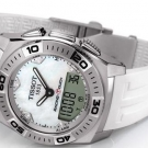 Tissot Racing Touch Watch