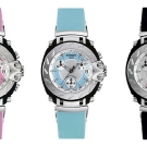 Tissot T-Race Ladies Watches