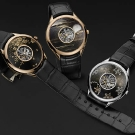 Vacheron Constantin Metiers d'Art la Symbolique des Laques Series Watches