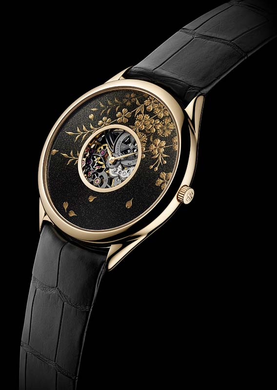 Vacheron Constantin Hanami