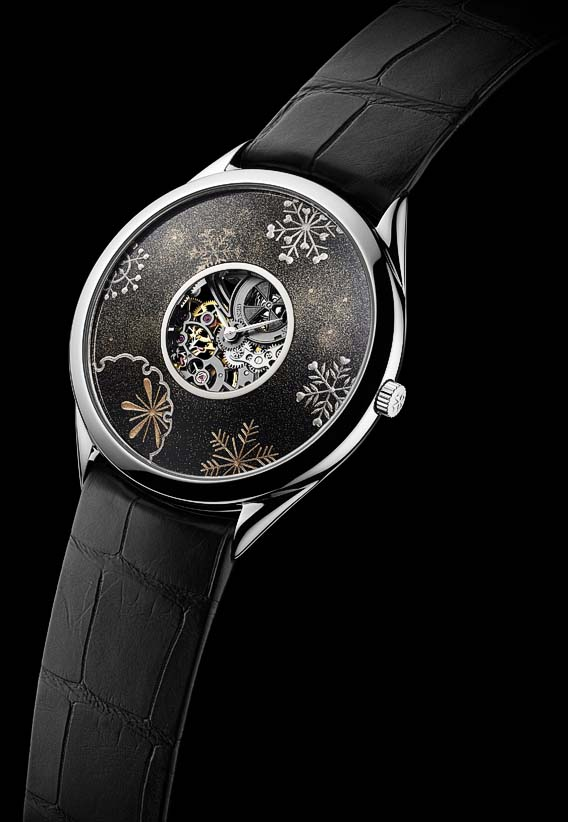Vacheron Constantin Yukimi