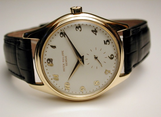 Patek Philippe 2526 Watch