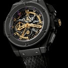 Hublot King Power Black Mamba Watch