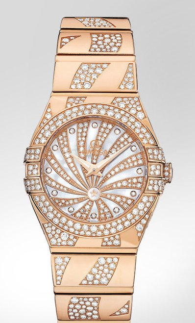 omega-constellation-luxury-lady