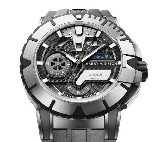 Harry Winston Ocean Sport™ Chronograph Limited Edition Watch