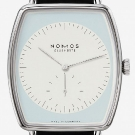 Nomos Glashütte Lux White Gold Watch Dial