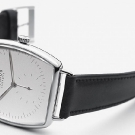 Nomos Glashütte Lux White Gold Watch White Dial