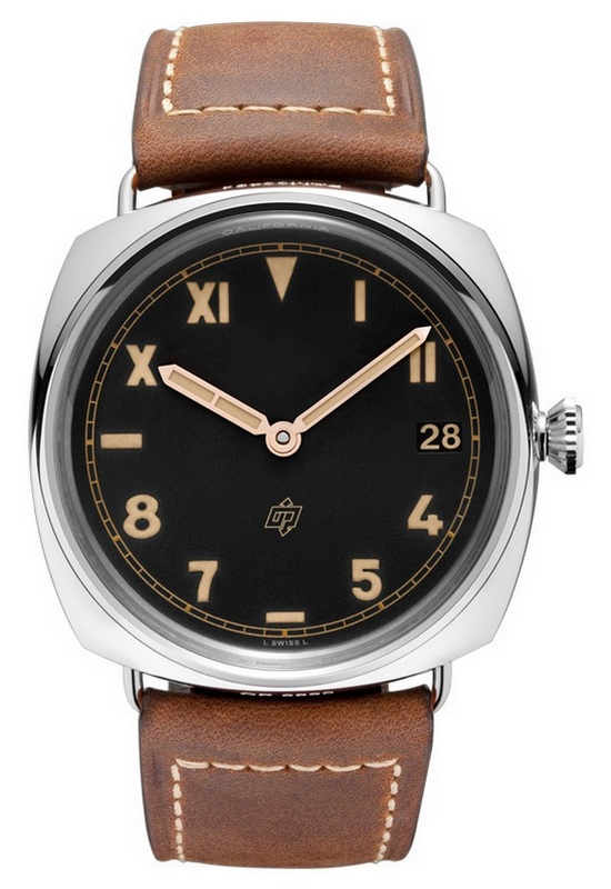 Panerai Radiomir California 3 Days Watch PAM 424