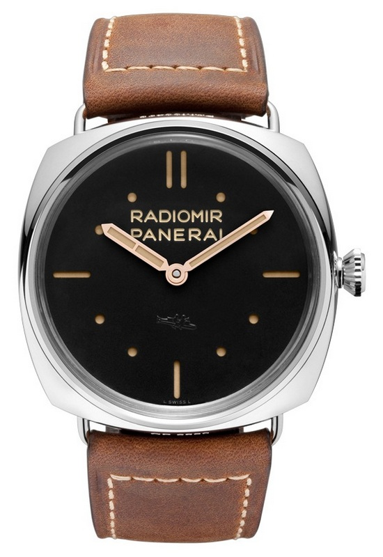 Panerai Radiomir S.L.C. 3 Days Watch PAM 425