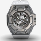 Linde Werdelin Oktopus II Moonlite Watch Case