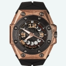 Linde Werdelin Oktopus Moon Tattoo Watch