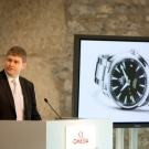Omega Anti-Magnetic Watch Movement Dr Michel Willemin