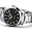 Omega Seamaster Aqua Terra Anti-Magnetic Watch