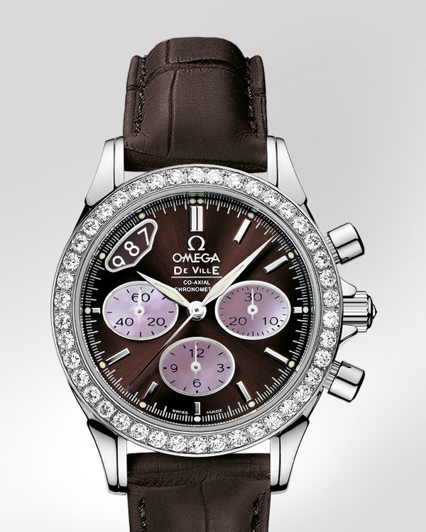 Chronograph Watch For Girls In India