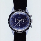 First Omega in Space Watch