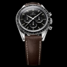 Speedmaster First Omega in Space Watch