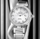 Omega De Ville Ladymatic Black and White