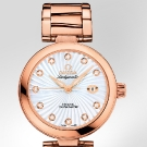 omega-de-ville-ladymatic-yellow-gold-white