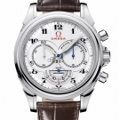 omega-olympic-collection-timeless-watch-front