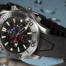Omega Seamaster 300m Racing Chronometer Watch