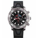 Omega Seamaster 300M Racing Chronometer Watch 2969.52.91