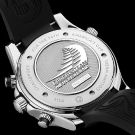 Omega SeamasterDiver ETNZ Limited Edition Watch Caseback