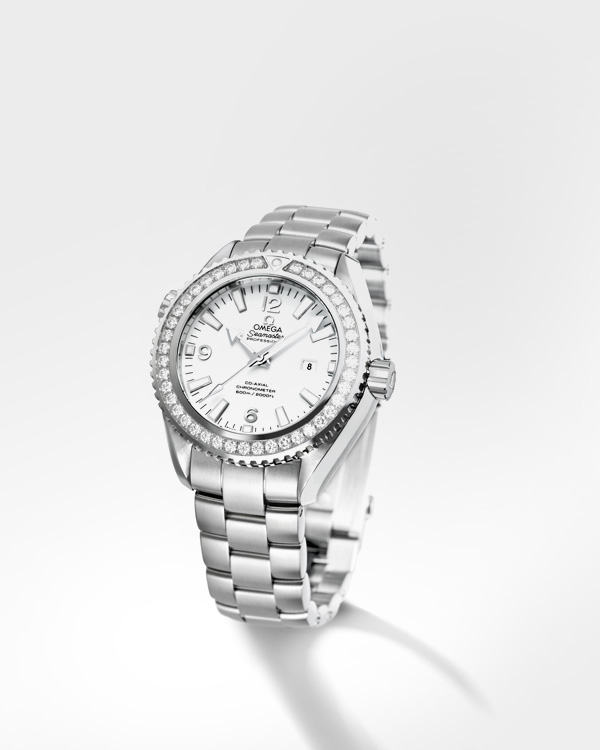 Omega Seamaster Planet Ocean Ladies' Watches | Watch Review