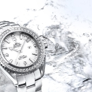 Omega Seamaster Planet Ocean Ladies' Watch