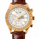 omega-speedmaster-day-date-watch-yellow-gold-on-leather-strap