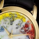Vacheron Consantin Chagall et l'Opera de Paris Tribute to 4 Composers Watch Detail