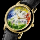 Vacheron Consantin Chagall et l'Opera de Paris Tribute to 4 Composers Watch