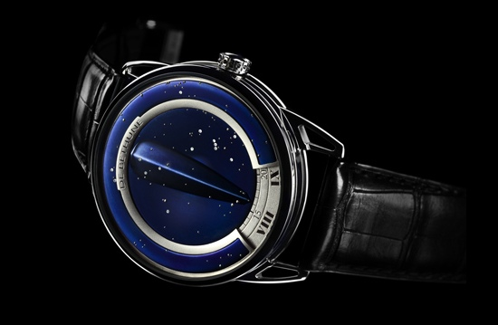 De Bethune Special Edition for Only Watch