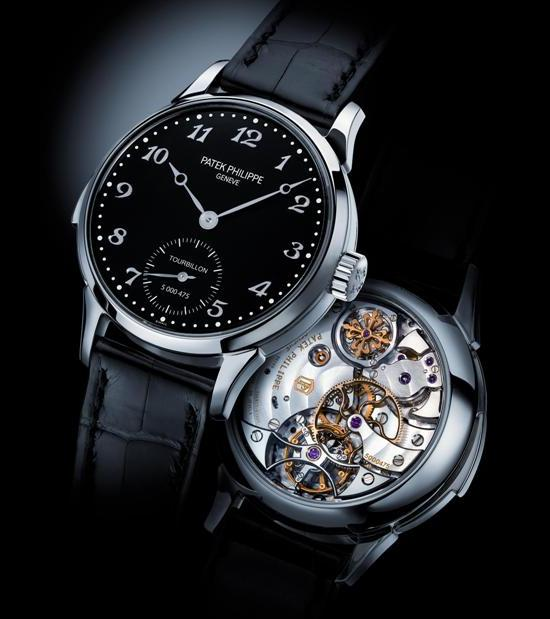 Patek Philippe 3939A Only Watch 2011