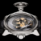 Bernhard Lederer Only Watch Gagarin Platinum Tourbillon