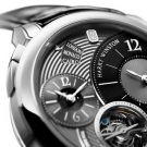 Harry Winston Only Watch Midnight GMT Tourbillon