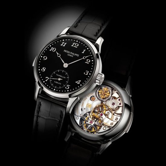 Patek Philippe Ref.3939 for Only Watch