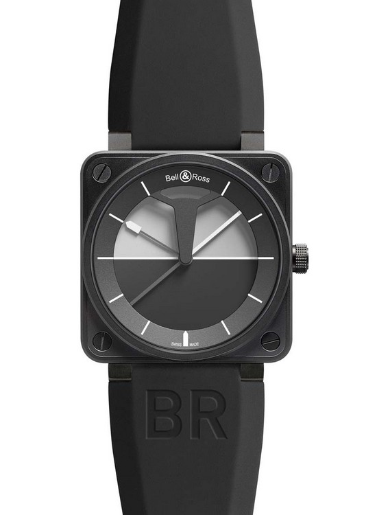Bell & Ross BR01-92 Horizon Watch
