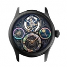 Memorigin Starlit Legend Tourbillon Watch Dial