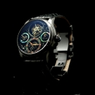Memorigin Starlit Legend Tourbillon Watch