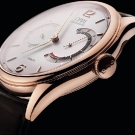 Oris 110 Years Limited Edition Rose Gold Watch