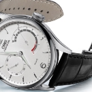 Oris 110 Years Limited Edition Steel Watch