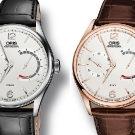 Oris 110 Years Limited Edition Watches
