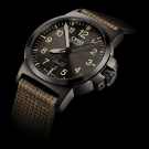 Oris BC3 Advanced Day Date Watch