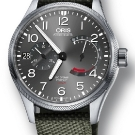 Oris Big Crown ProPilot Calibre 111 Watch Textile Strap